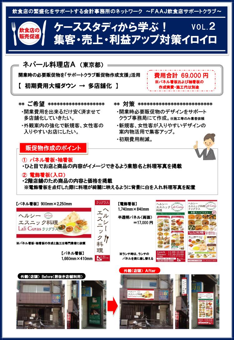 飲食店の販売促進ケーススタディvol2-1