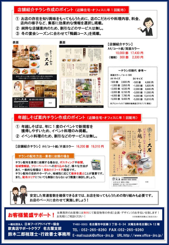 飲食店の販売促進ケーススタディvol14-2